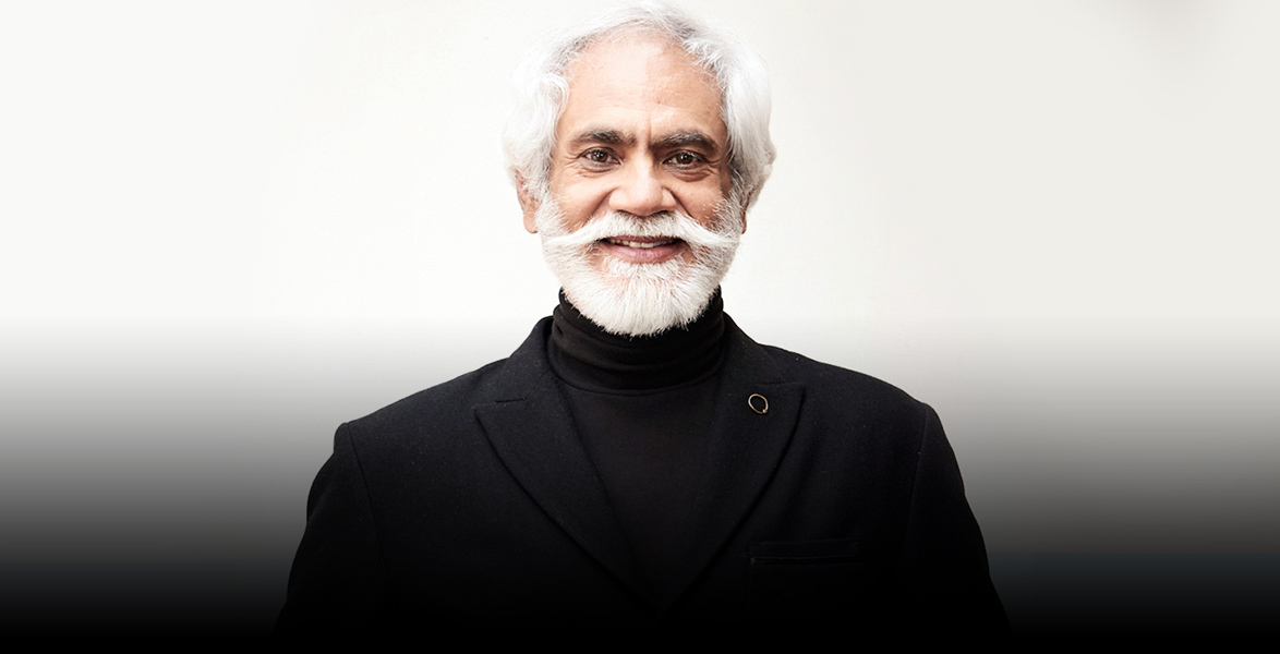 Fdci President Sunil Sethi My Golden Period Is Over The Voice Of Fashion