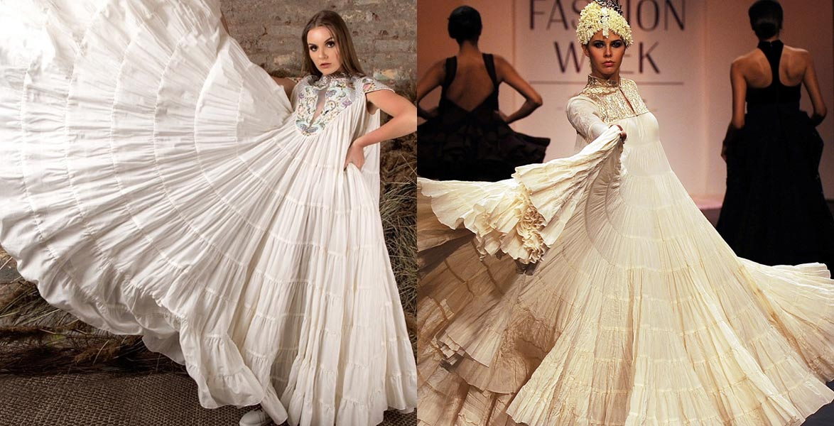 Plagiarism and Indian Fashion   The Voice Of Fashion