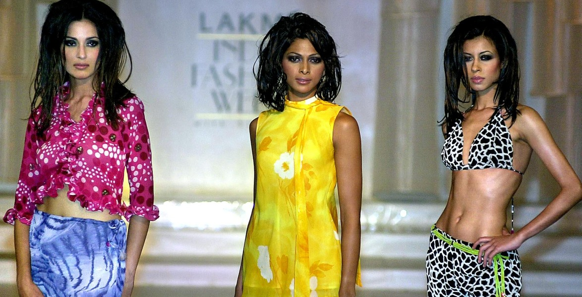 20 Years Of Fashion Weeks In India The Voice Of Fashion